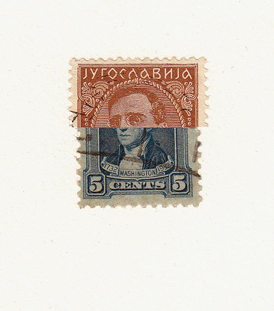 Yugoslavia/United States